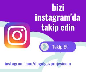 bizi instagramdan takip edin